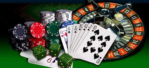 Лучшие азартные игры онлайн