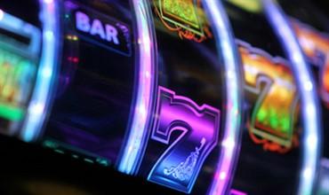 Преимущества современных игровых автоматов