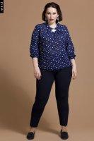 Как выбрать женскую одежду больших размеров