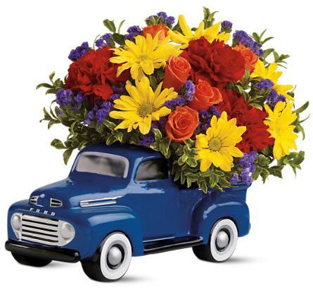 Заказать цветы в Барнауле