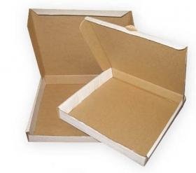 Виды бумажной упаковки