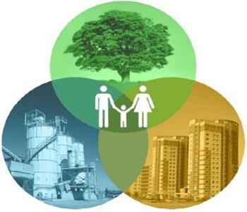 Внедрение принципов зеленой экономики в различных странах