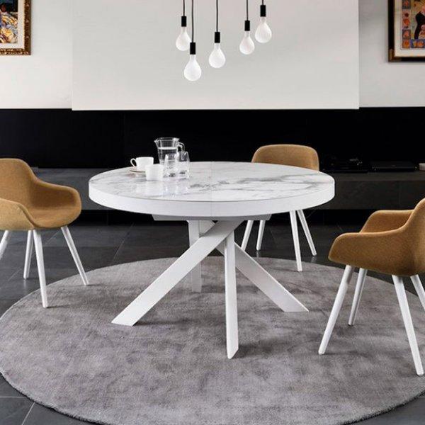Утонченная итальянская мебель