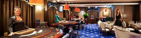 Обзор SL Casino в Риге: оформление, игры, услуги, развлечения, джанкет
