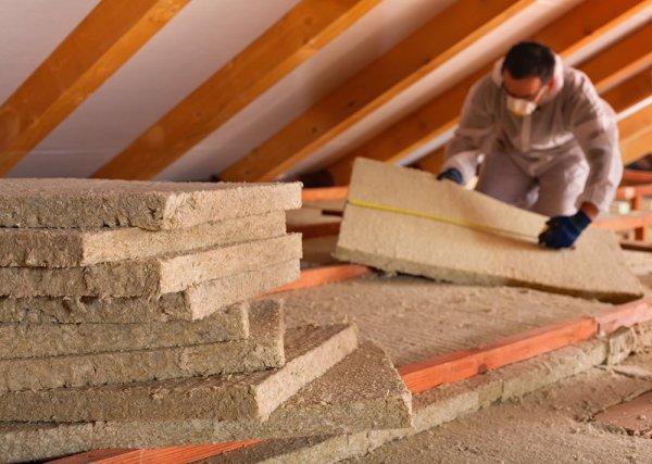 Популярные виды теплоизоляционных материалов для обработки зданий