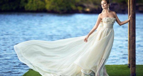 Упоительно прекрасные: все нюансы английских свадебных убранств