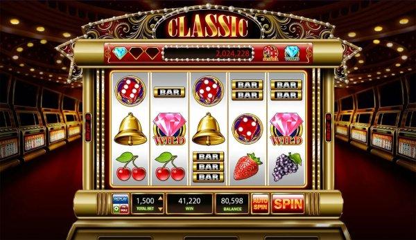 Главные плюсы виртуальных казино